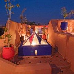 Отель Riad Dar Eliane Марокко, Марракеш - отзывы, цены и фото номеров - забронировать отель Riad Dar Eliane онлайн фото 2
