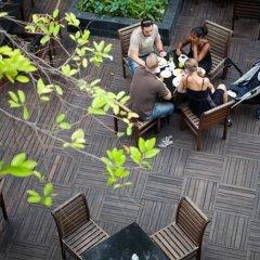 Trang Hotel Bangkok фото 5
