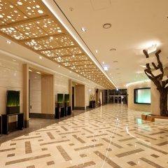 Отель The MVL Goyang фото 2