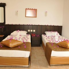 Kleopatra Celine Hotel комната для гостей