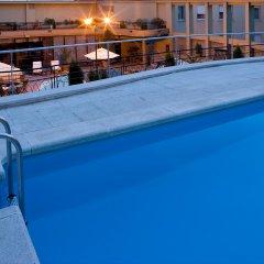 Отель NH Sanvy Испания, Мадрид - отзывы, цены и фото номеров - забронировать отель NH Sanvy онлайн бассейн