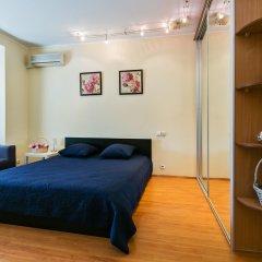 Апартаменты GM Apartment 1 Volkonskiy 15 комната для гостей фото 3