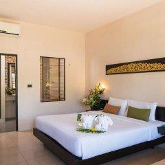 Отель Deevana Patong Resort & Spa 4* Стандартный номер с различными типами кроватей