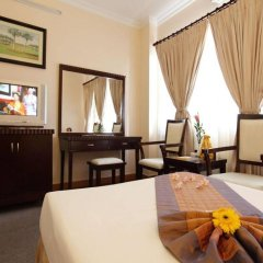 Отель DIC Star Hotel Вьетнам, Вунгтау - 1 отзыв об отеле, цены и фото номеров - забронировать отель DIC Star Hotel онлайн удобства в номере