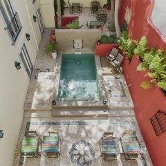 Отель Dear Lisbon Charming House Лиссабон бассейн