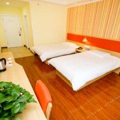 Отель Elan Hotel Китай, Сиань - отзывы, цены и фото номеров - забронировать отель Elan Hotel онлайн комната для гостей