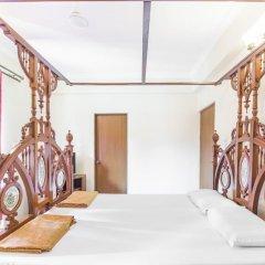 Отель GuestHouser 4 BHK Villa 6dcf Гоа помещение для мероприятий