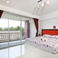 Отель Nida Rooms Sathorn 106 Subway Бангкок комната для гостей фото 4