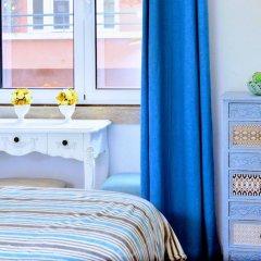 Отель Guest House Lisbon Terrace Suites II детские мероприятия фото 2