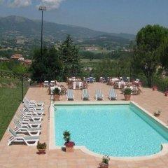 Hotel Ristorante La Fattoria Сполето помещение для мероприятий фото 2