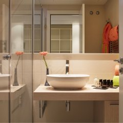 Апартаменты Cosmo Apartments Passeig de Gràcia Барселона ванная