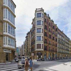 Отель Zubieta Suite Apartment by FeelFree Rentals Испания, Сан-Себастьян - отзывы, цены и фото номеров - забронировать отель Zubieta Suite Apartment by FeelFree Rentals онлайн фото 2