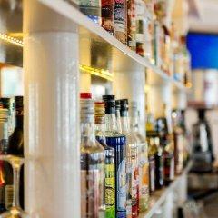 Отель Matheo Villas & Suites Греция, Малия - отзывы, цены и фото номеров - забронировать отель Matheo Villas & Suites онлайн гостиничный бар