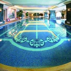 Legendale Hotel Beijing бассейн