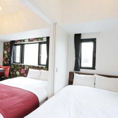 Residence Hotel Hakata 12 комната для гостей