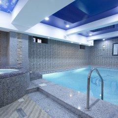 Отель Central бассейн фото 2