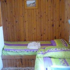 Отель Rooms in Velina House сауна