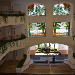 Отель Villas Vallarta By Canto Del Sol Пуэрто-Вальярта питание фото 3