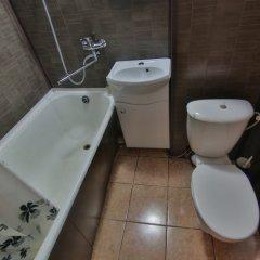 Апартаменты Gvozdika Apartments Москва ванная