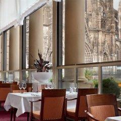 Отель Le Meridien Dom Hotel Германия, Кёльн - 8 отзывов об отеле, цены и фото номеров - забронировать отель Le Meridien Dom Hotel онлайн питание