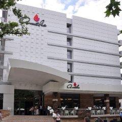Отель Амелия развлечения