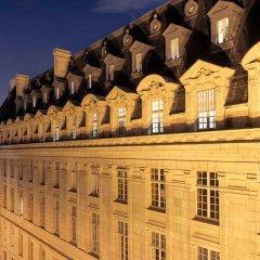 Отель ibis Paris Porte d'Orléans балкон