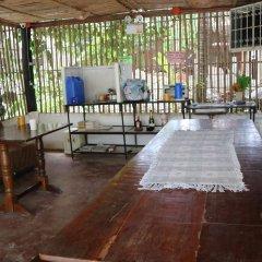 Отель Charm Guest House - Hostel Филиппины, Пуэрто-Принцеса - отзывы, цены и фото номеров - забронировать отель Charm Guest House - Hostel онлайн интерьер отеля