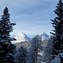 Отель Chesa Grischa Швейцария, Санкт-Мориц - отзывы, цены и фото номеров - забронировать отель Chesa Grischa онлайн фото 4