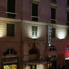 Cit Hotel Britannia Генуя фото 2