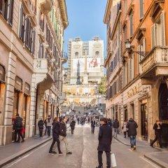 Отель Rome55 Италия, Рим - отзывы, цены и фото номеров - забронировать отель Rome55 онлайн