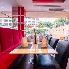Nova Platinum Hotel гостиничный бар