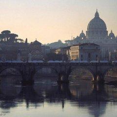 Отель Vatican Green House Италия, Рим - отзывы, цены и фото номеров - забронировать отель Vatican Green House онлайн приотельная территория