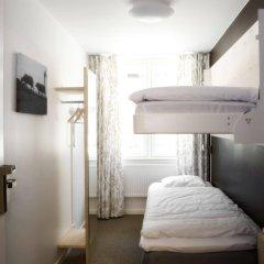 Slottsskogen Hotel комната для гостей фото 3