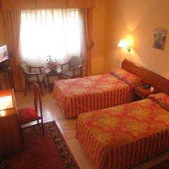 Hotel y Casona El Carmen комната для гостей