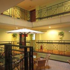 Апартаменты Saigon Court Serviced Apartment Хошимин развлечения