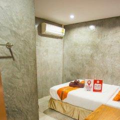 Отель NIDA Rooms Prapha 61 Don Muang спа фото 2