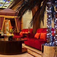 Отель Sahara Beach Resort & Spa ОАЭ, Шарджа - 7 отзывов об отеле, цены и фото номеров - забронировать отель Sahara Beach Resort & Spa онлайн интерьер отеля фото 3