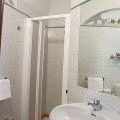 Отель Albion Италия, Флоренция - отзывы, цены и фото номеров - забронировать отель Albion онлайн ванная фото 3