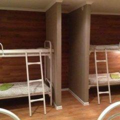 Отель Жилые помещения Evropeiskiy Нижний Новгород комната для гостей фото 4