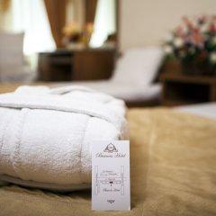 Гостиница Business Казахстан, Нур-Султан - отзывы, цены и фото номеров - забронировать гостиницу Business онлайн ванная