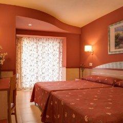 Отель H·TOP Calella Palace & SPA комната для гостей фото 4