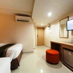 Gateway Hotel Бангкок удобства в номере фото 2