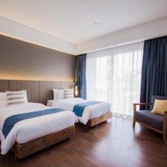 Отель The Leela Resort & Spa Pattaya Таиланд, Паттайя - отзывы, цены и фото номеров - забронировать отель The Leela Resort & Spa Pattaya онлайн комната для гостей фото 5