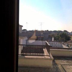 Отель Villa Margherita Лечче балкон