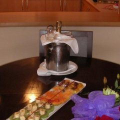 Отель Jandia Golf Resort удобства в номере