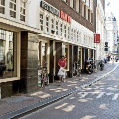 Отель Internationaal Нидерланды, Амстердам - 2 отзыва об отеле, цены и фото номеров - забронировать отель Internationaal онлайн