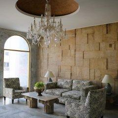 Отель Suites Bernini Гвадалахара сауна