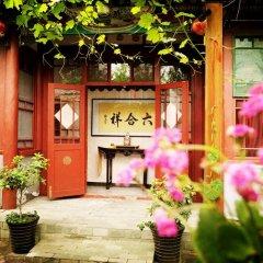 Отель Liuhe Courtyard Hotel Китай, Пекин - отзывы, цены и фото номеров - забронировать отель Liuhe Courtyard Hotel онлайн помещение для мероприятий