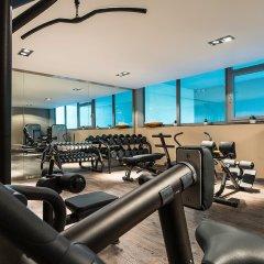 Отель Wyndham Grand Conference Center Зальцбург фитнесс-зал фото 2