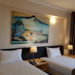 Hotel 3K Barcelona комната для гостей фото 2
